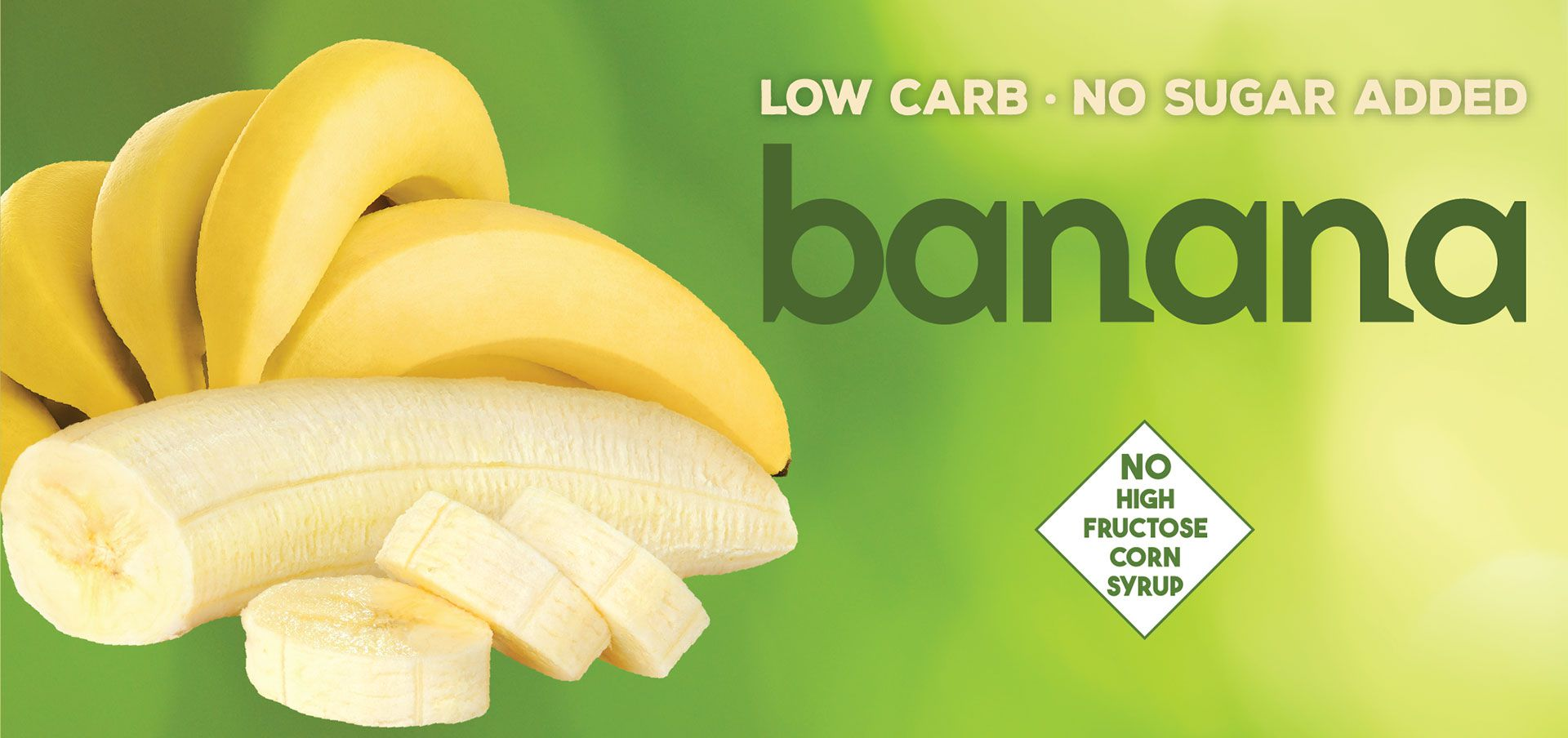 banana label image