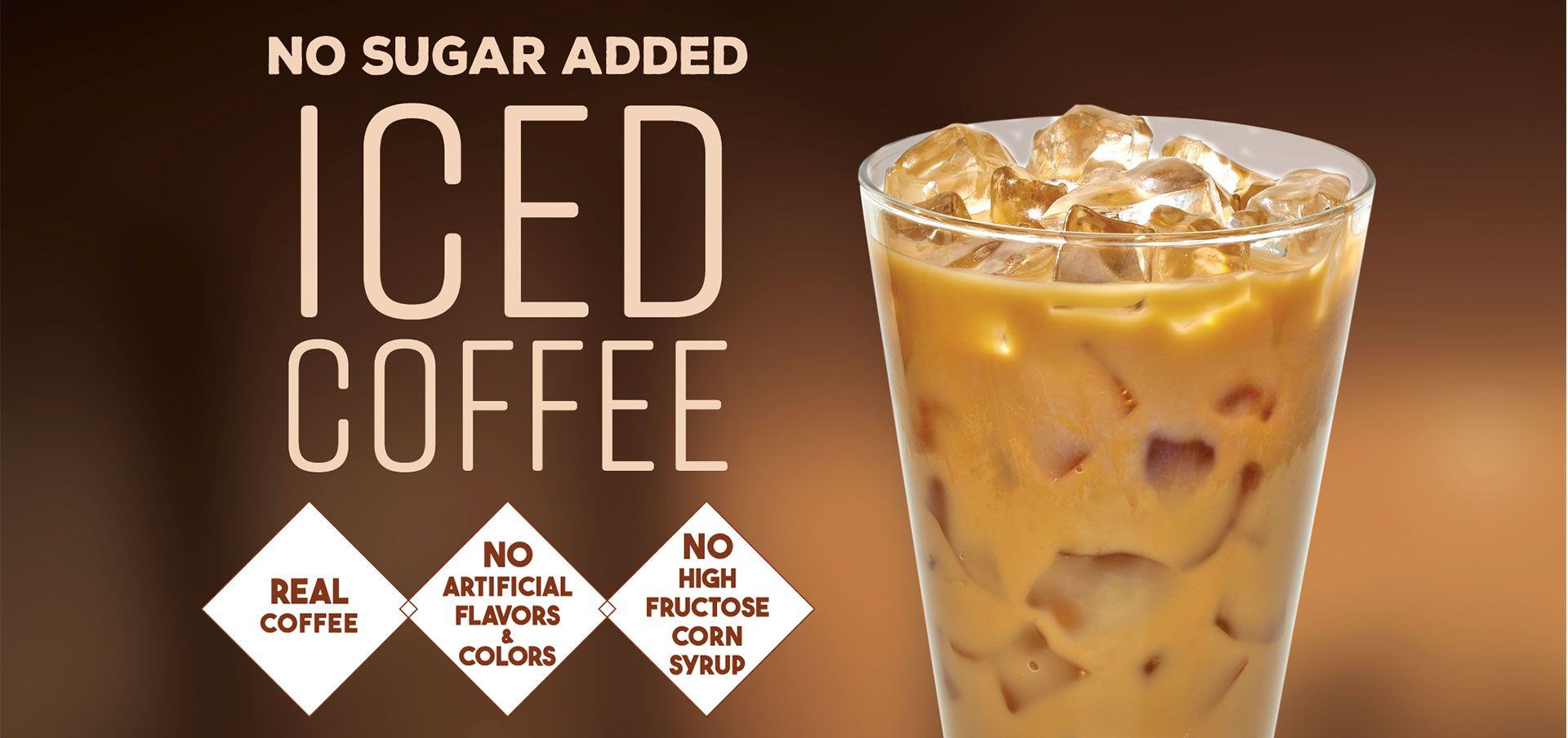nsa iced coffee label image