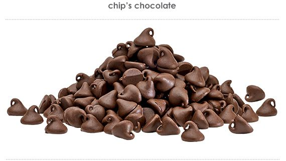 Chip's Chocolate by Menchie's
