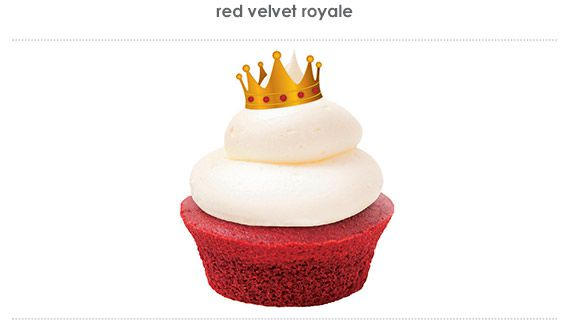 red velvet royale