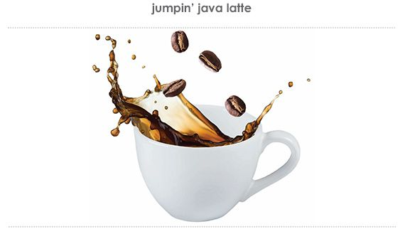 jumpin' java latte