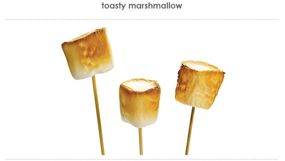 toasty marshmallow