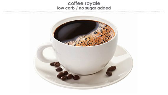 coffee royale