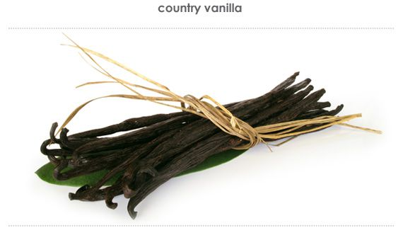 country vanilla
