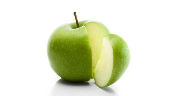 the art of green apple tart