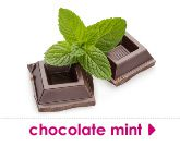 chocolate mint