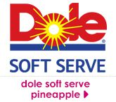 dole® whip pineapple sorbet