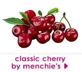 classic cherry by menchie's