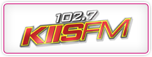 Listen to KIISFM's Ryan Seacrest as he starts his day in the studio with Menchie's yogurt.
