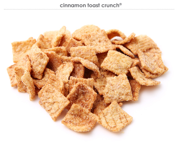 cinnamon toast crunch®