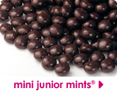 mini junior mints®