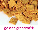 golden grahams®