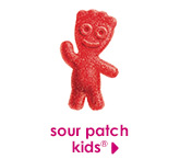 sour patch kids®